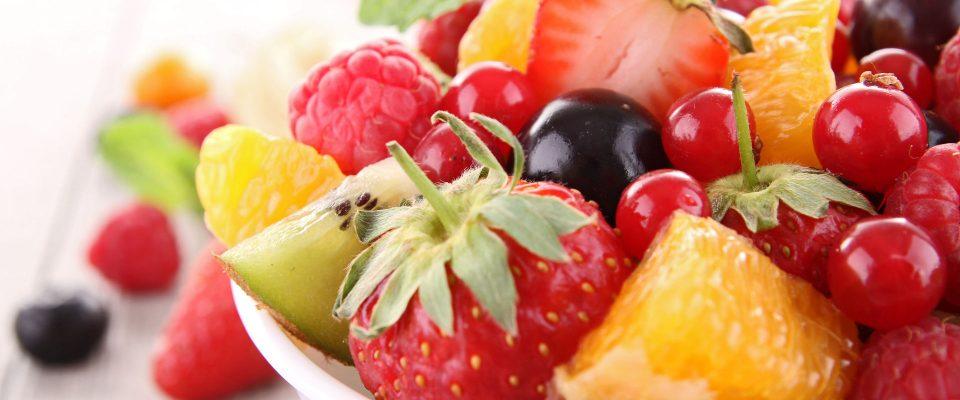 توت فرنگی میوه جوانی!